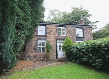 Thumbnail 2 bed cottage for sale in East Bank, Oxton, Wirral