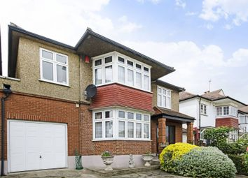 Thumbnail 5 bedroom property for sale in Crespigny Road, Hendon