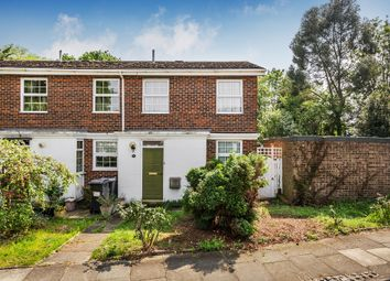 Thumbnail 3 bed semi-detached house for sale in Spinney Close, New Malden