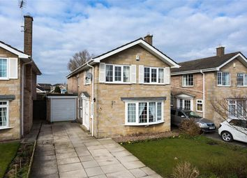 Thumbnail 4 bed detached house for sale in Briergate, Haxby, York