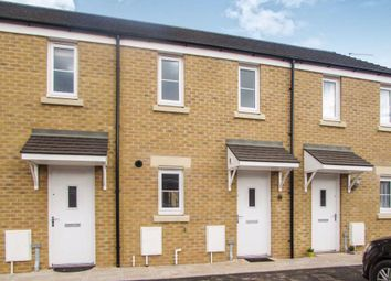 Thumbnail 2 bedroom property to rent in Ffordd Yr Eiddew, Coity, Bridgend