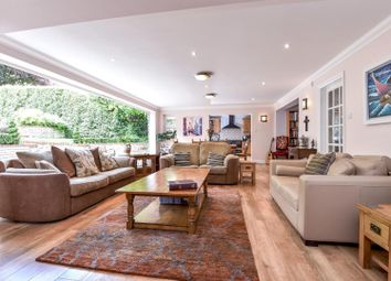 Thumbnail 4 bed detached house for sale in Littlecourt Road, Sevenoaks