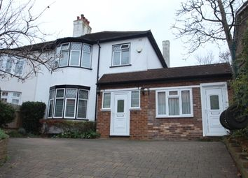Thumbnail 3 bed semi-detached house for sale in Avondale Road, Bromley