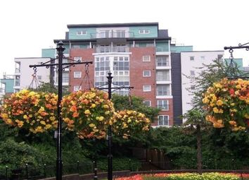 Thumbnail 3 bed flat to rent in London Road, Newcastle