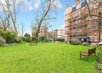 Thumbnail 3 bed flat for sale in Kings Gardens, West End Lane, West Hampstead, London