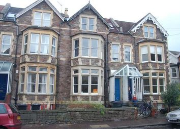 Thumbnail 6 bed maisonette to rent in Aberdeen Road, Bristol