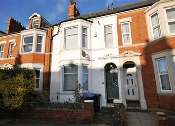 Thumbnail 4 bed town house for sale in Harlestone Road, Northampton