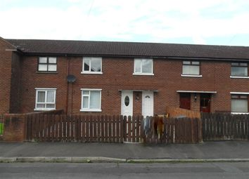 Thumbnail 3 bedroom terraced house for sale in 2, Annadale Gardens, Belfast