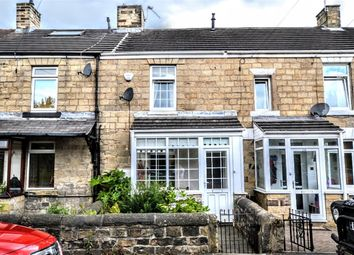 Thumbnail 2 bed terraced house for sale in Pontefract Road, Wombwell, Barnsley