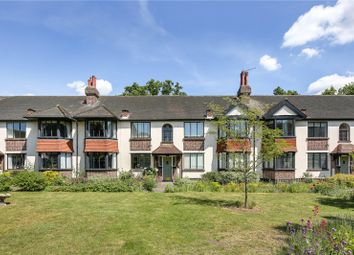 Thumbnail 2 bed flat to rent in Forest Court, London