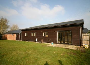 Thumbnail 3 bed barn conversion to rent in Houghton, Stockbridge