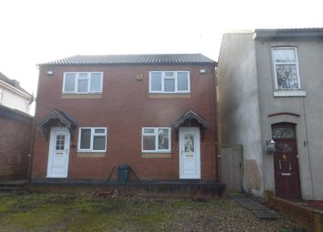 Thumbnail 2 bed semi-detached house for sale in Walters Row, Dudley