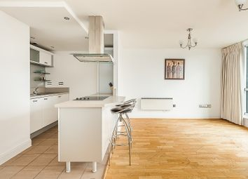 Thumbnail 2 bed flat to rent in Oyster Wharf Lombard Road, Battersea, London