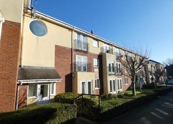 Thumbnail 2 bedroom flat for sale in Mill Point, Rowditch Place, Derby, Derbyshire