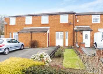Thumbnail 3 bedroom terraced house for sale in Ankermoor Close, Castle Bromwich, Birmingham
