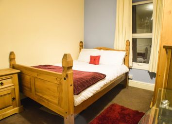 Thumbnail 4 bed shared accommodation to rent in Drewry Lane, Derby