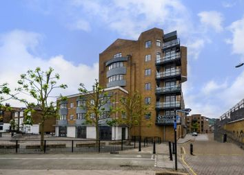 Thumbnail 2 bed flat for sale in Collington Street, Greenwich, London