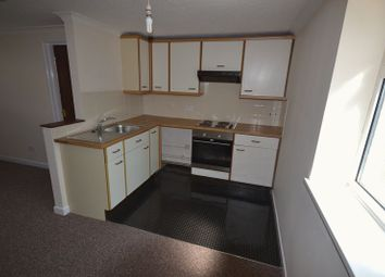 Thumbnail 1 bedroom flat to rent in Longacre Road, Carmarthen