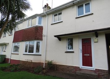 3 bed mews house for sale in Halsteads Road, Torquay TQ2