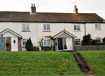 Thumbnail 2 bed terraced house for sale in Flowery Bank, Broughton, Malton
