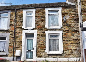 Thumbnail 2 bedroom terraced house for sale in Clydach Road, Swansea