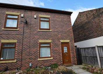 Thumbnail 3 bed semi-detached house to rent in Croxteth Hall Lane, Croxteth, Liverpool