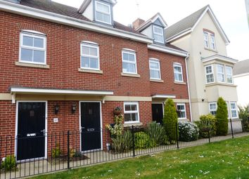 Thumbnail 3 bed terraced house for sale in Welwyn By Pass Road, Welwyn