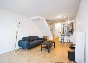 Thumbnail 2 bed flat to rent in Centre Heights, 137 Finchley Road, London