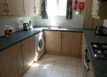 Thumbnail 2 bed shared accommodation to rent in Ilkeston Road, Lenton