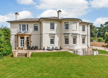 Thumbnail 6 bed detached house for sale in Prestbury, Cheltenham