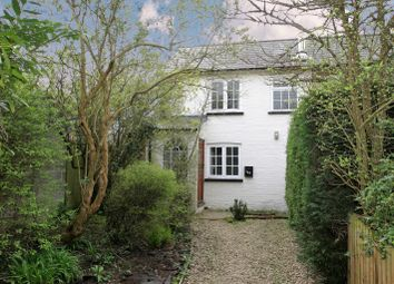 Thumbnail 3 bed cottage to rent in Risborough Road, Kingsey, Aylesbury