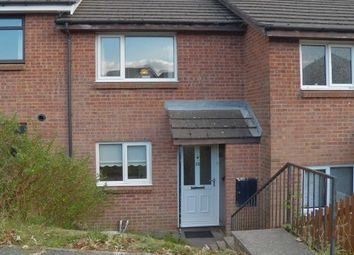 Thumbnail 2 bed terraced house to rent in Keats Grove, Priory Park, Haverfordwest