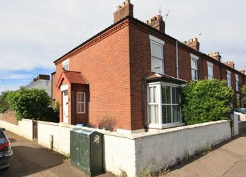 Thumbnail 2 bed property to rent in Britannia Road, Norwich