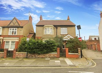Thumbnail 5 bed detached house for sale in Holly Avenue, Whitley Bay, Tyne And Wear