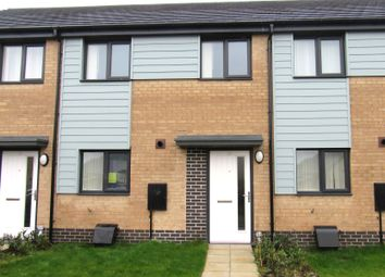 Thumbnail 2 bed town house for sale in Flying Fox Crescent, Doncaster