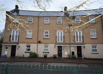 Thumbnail 5 bed terraced house for sale in Allington Circle, Kingsmead, Milton Keynes, Buckinghamshire