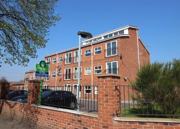 Thumbnail 1 bed flat to rent in Amersall Road, Scawthorpe, Doncaster