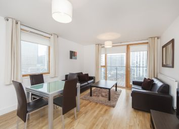 Thumbnail 2 bed flat to rent in Kingfield Street, Canary Wharf