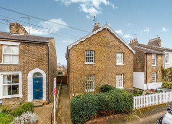 Thumbnail 3 bed semi-detached house for sale in Currie Street, Hertford