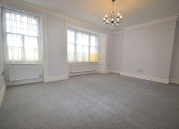 Thumbnail 4 bedroom flat to rent in Chapel Street, London