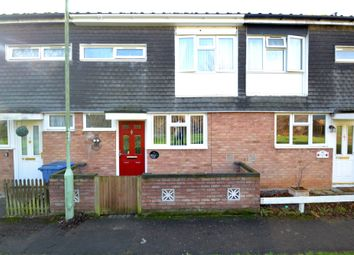 Thumbnail 3 bed terraced house for sale in Second Avenue, Sudbury