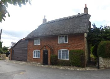 Thumbnail 2 bed cottage to rent in White Horse Lane, Whitchurch, Aylesbury