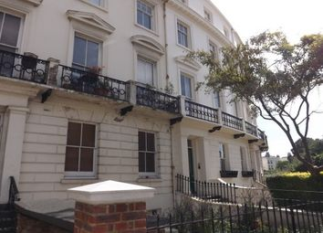 Thumbnail 2 bed flat to rent in Montpelier Crescent, Brighton