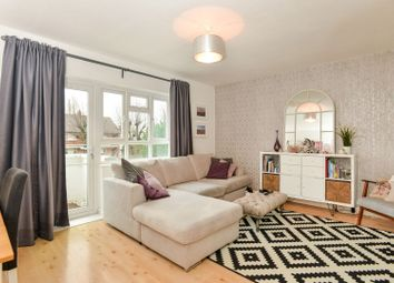 Thumbnail 2 bed flat for sale in Victoria Road, Bromley