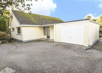 3 bed detached bungalow for sale in Melvill Road, Falmouth TR11