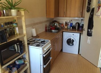 Thumbnail 1 bed flat to rent in Green Walk, Western Park, Leicester