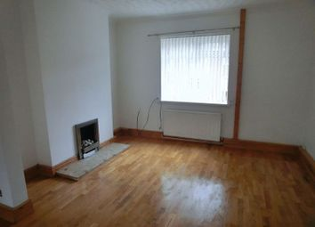 Thumbnail 3 bed terraced house to rent in Kelvin Road, Clydach, Swansea