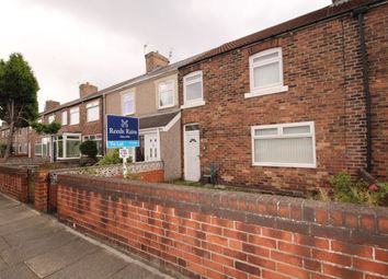 Thumbnail 2 bed flat to rent in Milburn Road, Ashington