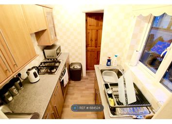 Thumbnail 2 bedroom terraced house to rent in Vernon Street, Wrexham