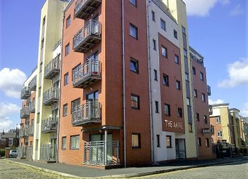 2 bed flat to rent in The Anvil, Clive Street, Bolton. BL1